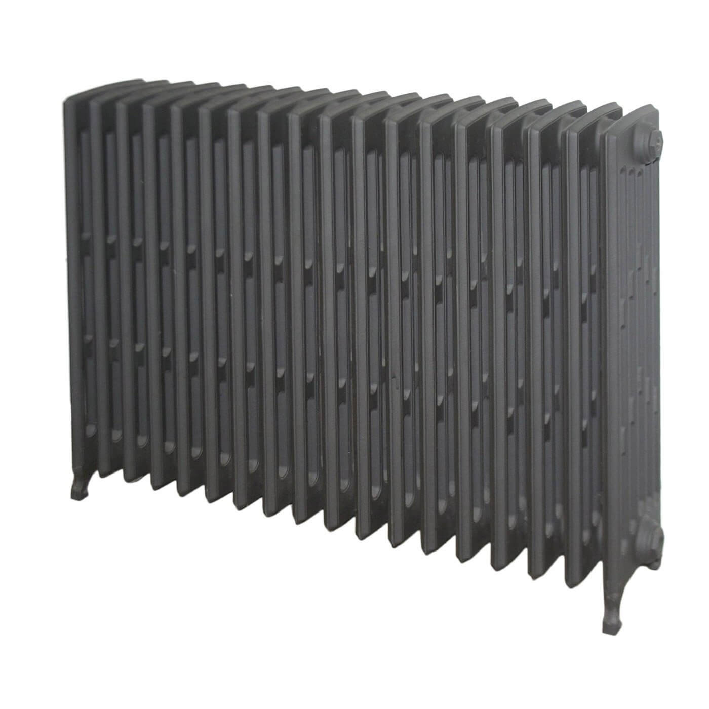 radiateur fonte chapp e 18 l ments r. Black Bedroom Furniture Sets. Home Design Ideas