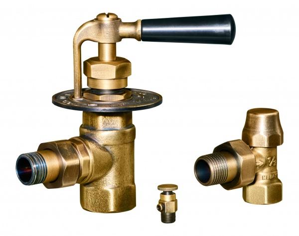 Robinet manette pour radiateur fonte - Robinet thermostatique pour radiateur fonte ancien ...
