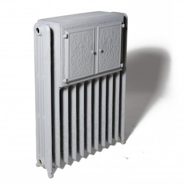 Radiateur plat great gallery of radiateur electrique - Radiateur extra plat chauffage central ...