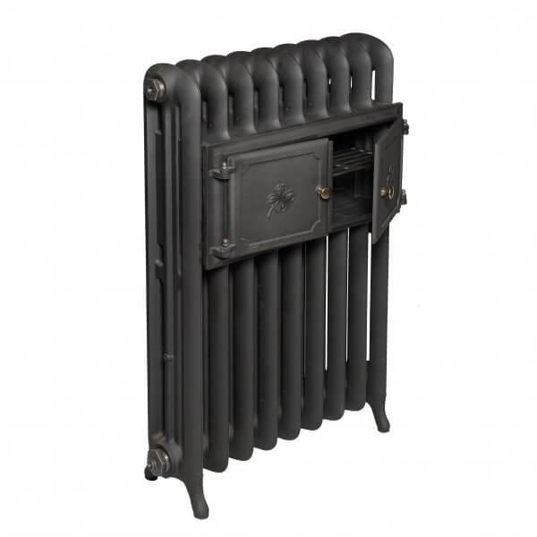 radiateur fonte frederic matt